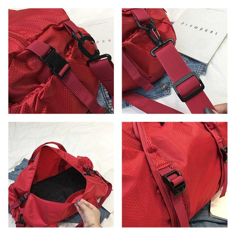 Waterproof Travel Travel <font><b>Duffle</b></font> Capacity <font><b>Duffle</b></font> Wholesale