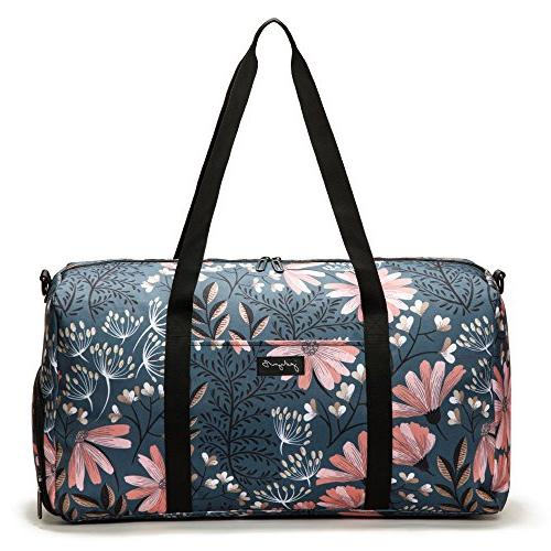 Jadyn Women's Weekender Bag Shoe Navy