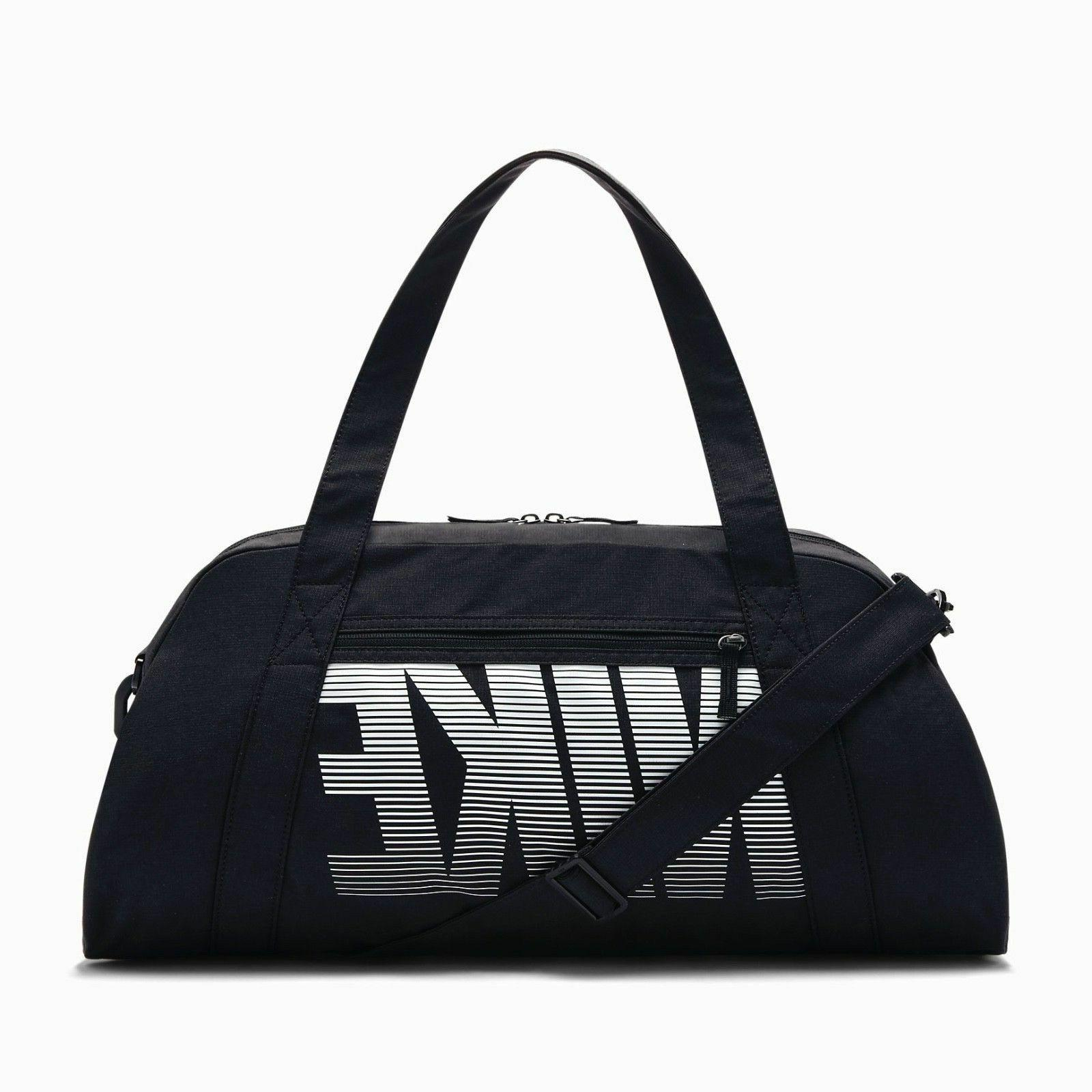 women s gym club training duffel bag