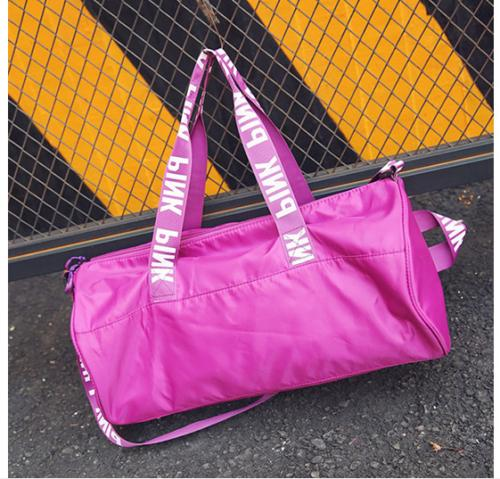 Women's Luggage Handbag Sports Gym Bag