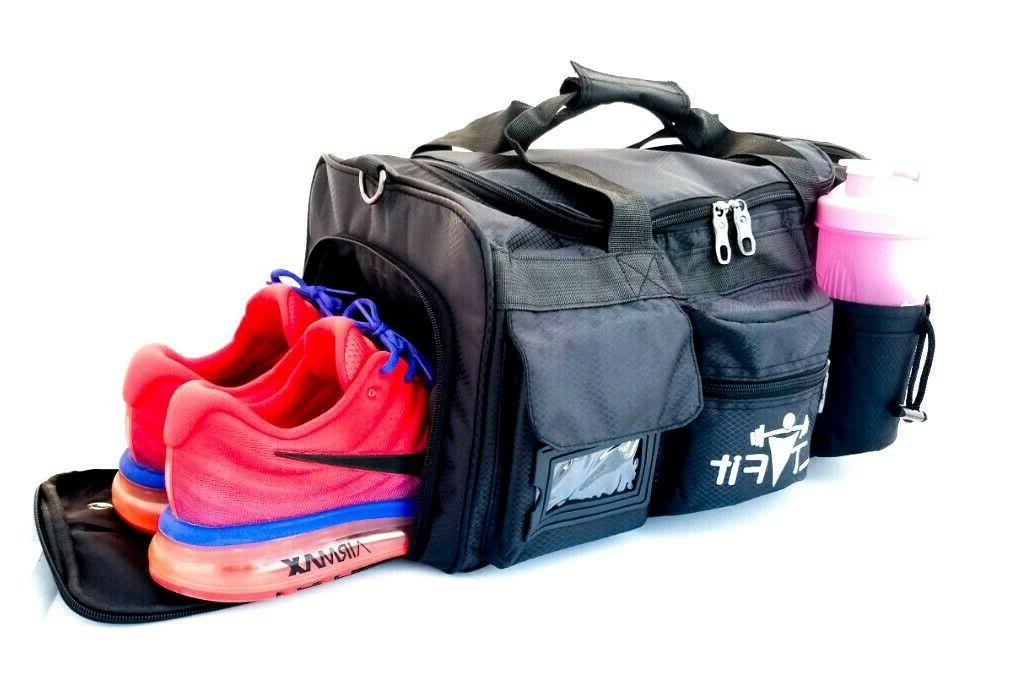 LTrevFit Bag Weight Duffle Travel All Sport Strap