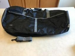 Amazon Basics Large Duffle Bag