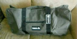 Large New With Tags EVEREST TOTE Gym Duffle BAG Sport Gear B