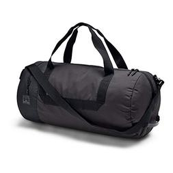 Under Armour Lifestyle Duffel Backpack, Charcoal /Charcoal,