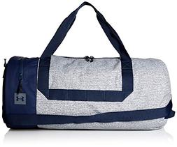 Under Armour Lifestyle Duffel Backpacks, Graphite Medium Hea