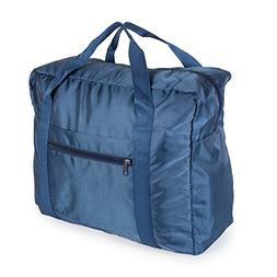 Lightweight Travel Weekender Duffle Bag for Carry On Luggage