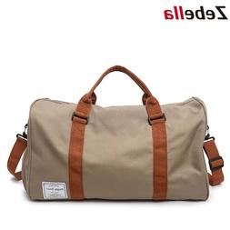 Zebella Men <font><b>Travel</b></font> <font><b>Bags</b></fo