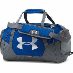 Men's Under Armour UA Undeniable 3.0 Extra Small Duffle Bag