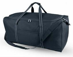 Mens EXTRA LARGE BIG Sports Gym Duffle Holdall Bag TRAVEL WO