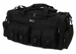 "Mens Large 30"" Inch Duffel Duffle Military Molle Tactical Ge"