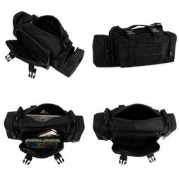 Military Tactical Duffle Waist Bags Sling Pack Hand Carry Ca