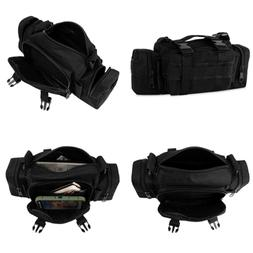 3df1fcdbcd Military Tactical Duffle Waist Bags Sling Pack Hand Carry Ca