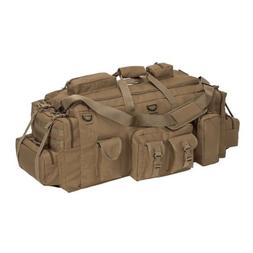Voodoo Tactical Mojo Load-out Bag With Backpack Straps -