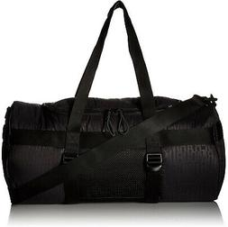 Under Armour Motivator Duffle,Black /Black, One Size