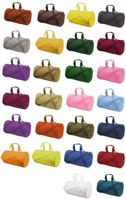 Liberty Bags NEW ECO Recycled Small Duffle, Gym Bag, duffel,