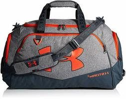 NEW NWT UNDER ARMOUR  MEN /WOMEN GRAY STORM UNDENIABLE 3.0 D