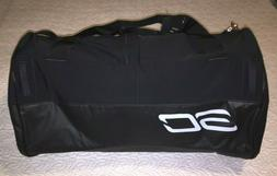 NEW Under Armour SC30 Storm Duffle Bag Basketball Stephen Cu