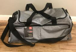 NEW Under Armour Storm Undeniable Small Duffel Gym Bag Water