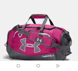 NEW UNDER ARMOUR STORM1 UNDENIABLE II Small DUFFLE BAG #1263