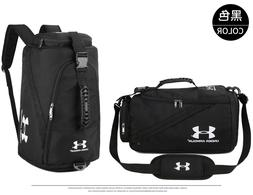 New Under Armour Undeniable Duffle Bag Sports Camping Work H