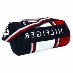 new unisex mini duffle gym bag tommy