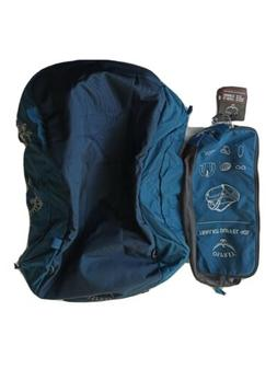 New with Tags! Osprey Transporter 40 Duffel Bag / Backpack -