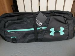 NWT Under Armour Undeniable 4.0 Duffle Bag.Brand New for 202
