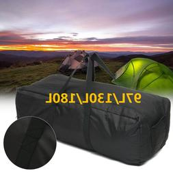 Outdoor Camping Travel Large <font><b>Duffle</b></font> <fon