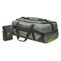 HME OZNBAG Scent Slammer Duffel Bag with Hunting Ozone Scent