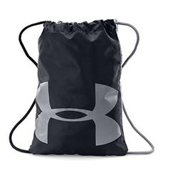 Under Armour® Ozsee Black Sackpack