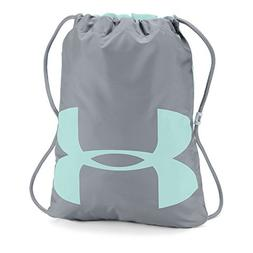Under Armour Ozsee Sackpack, Refresh Mint /Refresh Mint, One