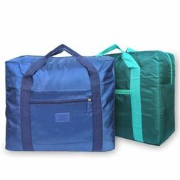 Pack of 2 Travel Storage Bag Luggage Carry-on Organizer Hand
