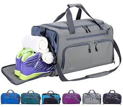 packable gym bag