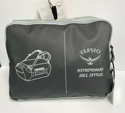 packs transporter 130 expedition duffel