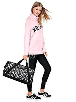 """Victoria's Secret PINK NEW WEEKENDER 23"""" Gym Duffle Bag Colo"""