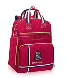 Primary schoolbags for men and women British children's shou