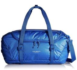 quest duffel bag pacific blue small 30l