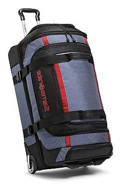 "Samsonite Ripstop Wheeled Duffel 35"" Blue 46241-1090"