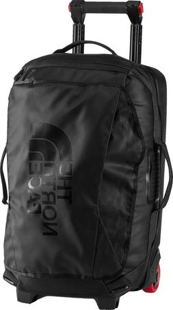 The North Face Rolling ThunderWheeled Duffle Luggage Bag! N/