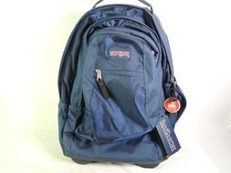 """Jansport Rolling Wheeled Backpack Driver 8 fits most 15"""" Lap"""