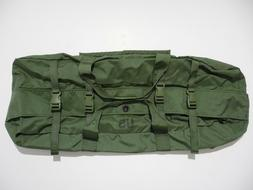 Rothco GI Type Enhanced Military Duffle Deployment Bag Olive