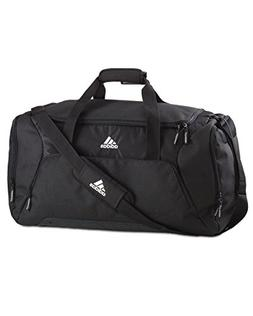 Adida 51.9L Sports School Atheltic Gym Medium Duffle Bag - B