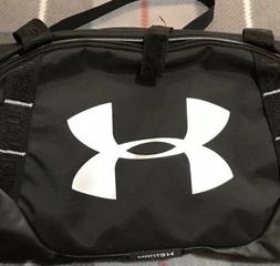 """Under Armour Small UA Undeniable 22"""" Duffle 3.0 Bag Storm Gy"""