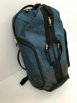Solo Weekend Backpack Duffle