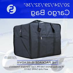Square Travel Duffle Bag Bolsa Maleta de Lona 20 50 70 100 1