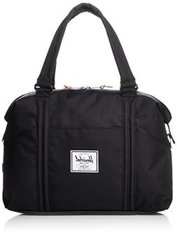 Herschel Supply Co. Strand Duffle Bag, Black, One Size