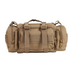 Rothco Tactical Convertipack, Coyote