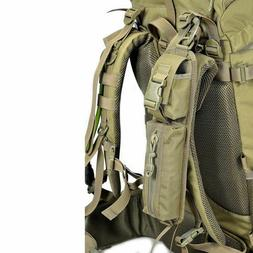 Tactical Shoulder Strap Duffle Bag Molle Military Pack Chest