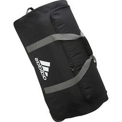 adidas Team Messenger Bag, Black, One Size