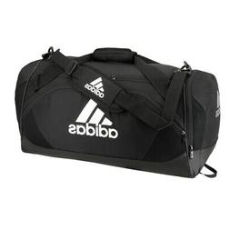 adidas Team Issue II Large Duffel - Black